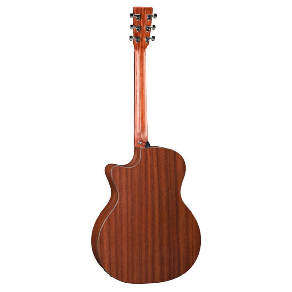 guitare electro acoustique de martin gpcx1ae naturel. Black Bedroom Furniture Sets. Home Design Ideas