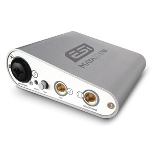 ESI MAYA22 USB Audio Interface