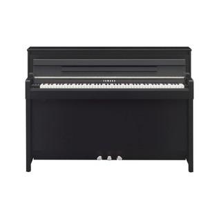 Yamaha CLP585 Clavinova Digital Piano - Polished Ebony