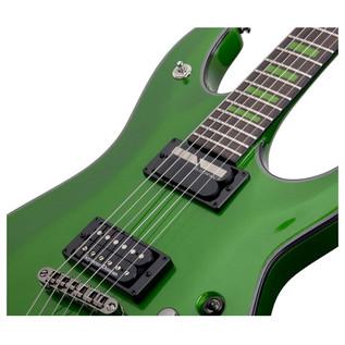 Schecter Kenny Hickey C-1 EX S Guitar