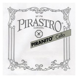Pirastro Piranito Cello