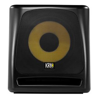 KRK 10s2 Active Subwoofer