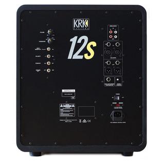 KRK 12s2 Active Subwoofer