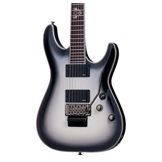 Schecter Jake Pitts C-1 FR Electric Guitar, White
