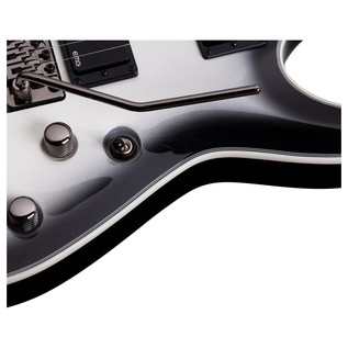 Jake Pitts C-1 FR Electric Guitar,