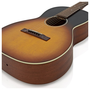 Martin 00-17S Acoustic Guitar, Whiskey Sunset