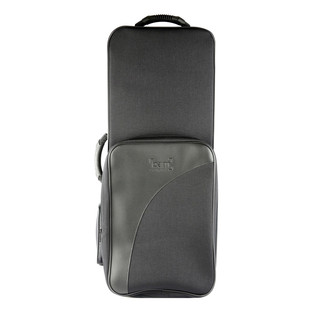 BAM 3026S Trekking Bass Clarinet Case, Low C