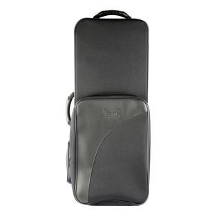 BAM 3026S Trekking Bass Clarinet Case, Low C