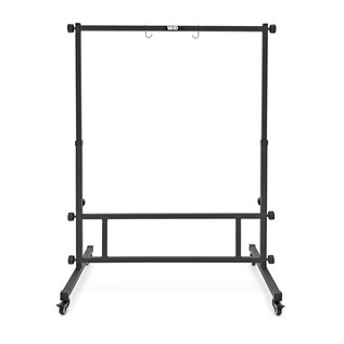 WHD 32in Chau Gong + Adjustable Stand