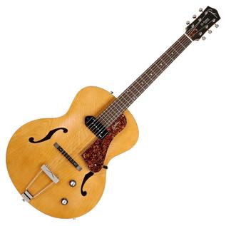 Godin 5th Avenue Kingpin P90 Electro Acoustic Guitar Natural