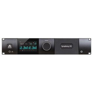 Apogee Symphony I/O MKII Thunderbolt 2x6 Analog I/O