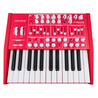 Arturia MiniBrute, Limited Edition Red