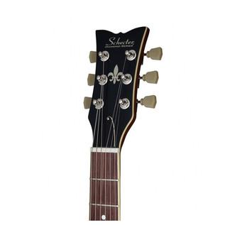 Schecter Solo-II Special Electric Guitar,Walnut Pearl