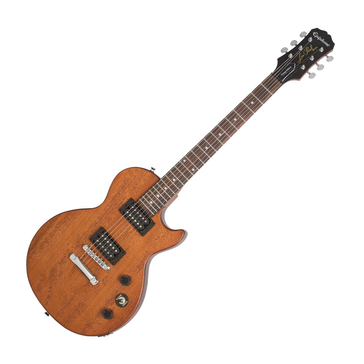 Epiphone Les Paul Special Ve  Walnut At Gear4music Com