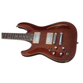 Schecter C-1 E/A Left Handed Guitar