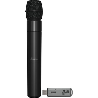 Behringer ULTRALINK ULM100USB Digital USB Microphone - 2