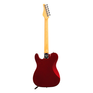 Schecter PT Fastback II B Electric Guitar, Red