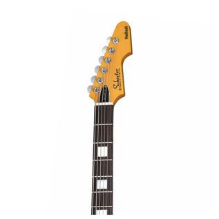 Schecter Hellcat VI Electric Guitar,3-Tone Sunburst