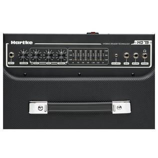 Hartke HD75 Bass Combo Amp