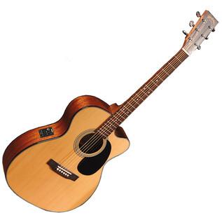 Sigma 000MC-1STE 1 Series Electro Acoustic Guitar