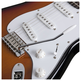 Schecter Traditional Standard Electric Guitar