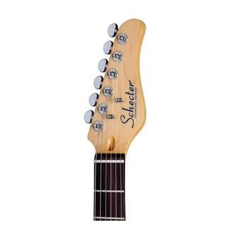 Traditional Standard Electric Guitar, 3-Tone Sunburst
