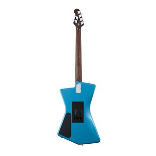 Music Man St. Vincent Signature Guitar, St Vincent Blue