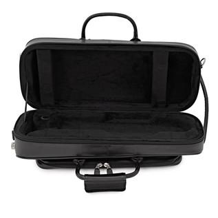 Protec LB121CT Contoured Trumpet Case, Leather