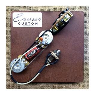 Emerson Custom 3-Way Prewired Kit , 500k