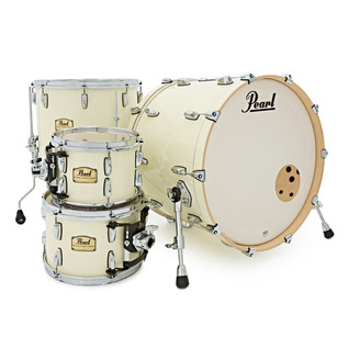 Pearl Session Studio Classic 22 Shell Pack, Antique Ivory