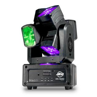 ADJ XS 600