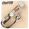 Emerson Custom reverter Layout Kit conector de 3 vias, 500K