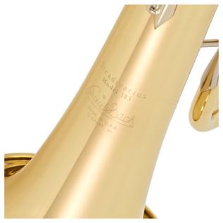 Bach Stradivarius 183 Flugel Horn