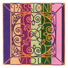 Pirastro 322121 Passione Viola A String, Ball End