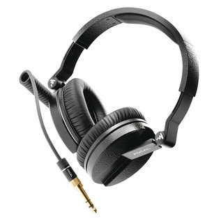 Focal Spirit Professional Studio Reference Headphones with Free Case - Headphones 2
