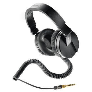 Focal Spirit Professional Studio Reference Headphones with Free Case - Headphones 3