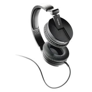 Focal Spirit Professional Studio Reference Headphones with Free Case - Headphones 4