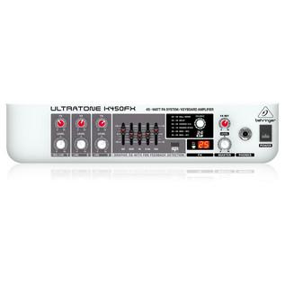 Behringer K450FX Ultratone Keyboard Amp