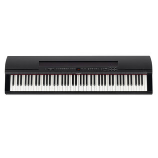 Yamaha P-Series Back