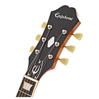 Epiphone EJ-160E John Lennon Electro Acoustic Guitar, Antique Natural