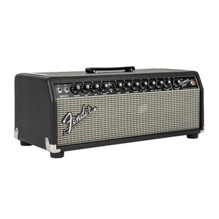 Fender Bassman 800 Pro Hybrid Bass Amp Head