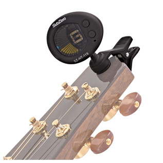 SubZero HT-119 Chromatic Clip-On Tuner