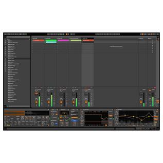 Ableton Live 9 Suite Music Software