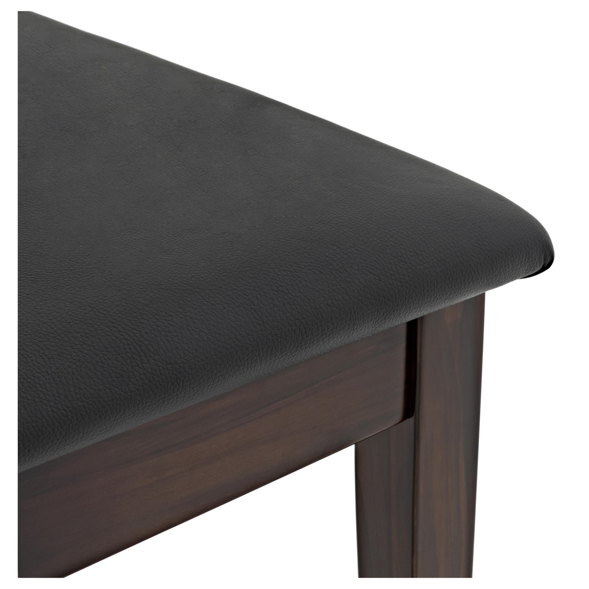 Piano Stool With Storage By Gear4music Rw At Gear4music Com