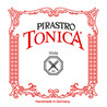 Pirastro Tonica bratsj D streng, Ball End