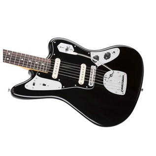 Fender Johnny Marr Jaguar Limited Edition Black