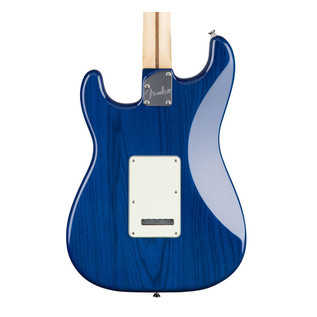 Fender Deluxe Back Close