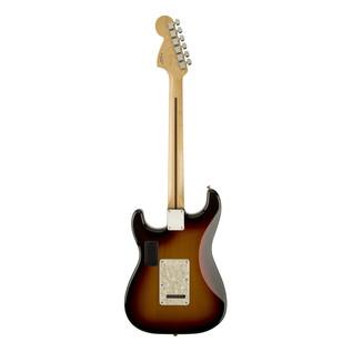 Fender Deluxe Back