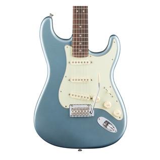 Fender Deluxe Close