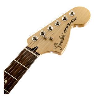 Fender Deluxe Headstock